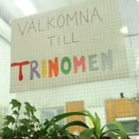 Välkoman till Trinomen